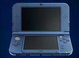 3DS本体