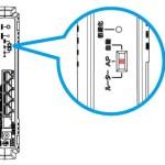 WN-AC733GR3動作モード切り替えスイッチ