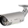 PoE対応便利な防水防塵夜間撮影対応防犯カメラプラネックスCS-W80HDの特徴と設定説明