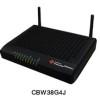 Wi-Fi接続対応無線LAN内蔵CBW38G4Jケーブルテレビモデムのポート開放手順の説明