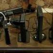 無線電波テストした無線機器一覧