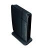 ZAQ無線LAN内蔵ルータ HUMAX HG100R-02JG ポート開放設定の説明
