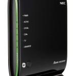 WG2200HP ポート開放設定の説明 スマートフォンでWi-Fi接続状態を確認できる見えて安心ネット対応
