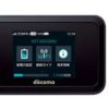 データー通信無制限のモバイルブロードルーター&SIM