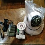 スマホで見られる防犯カメラ 誰でも簡単に設定できる製品を紹介