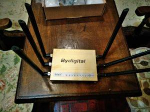 Bydigital ZE 680