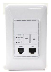 エイブル・ネット Wi-Fi内蔵型終端装置
